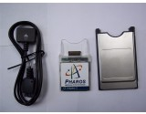 Pharos PXT23 CompactFlash Adapter for Pharos iGPS-500