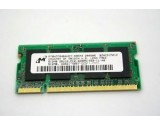 MICRON LAPTOP RAM 512MB DDR2 400MHZ PC3200 MT8HTF6464HDY-40EA3