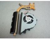 SAMSUNG SF510 CPU HEATSINK WITH FAN BA31-00095A