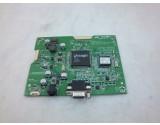 Samsung LCD Panel Board BU15AO BU15A