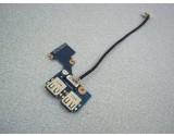 SAMSUNG RC512 NP-RC512L USB POWER BUTTON BOARD BA92-07515A
