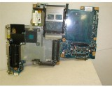 TOSHIBA SATELLITE PRO M10 MOTHERBOARD SYSTEMBOARD FQDSY3 A5A000610