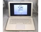 "APPLE MACBOOK A1342 13"" LAPTOP C2D P8600 2.4GHz CPU 4GB RAM 250GB MC516LL/A 2010"