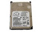 """DK23FA Hitachi Travelstar 4200RPM 20GB 2.5"""" Internal HDD HTA422020F9ATJ0"""