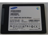 """HP 2.5"""" 128GB SSD SOLID STATE DRIVE SAMSUNG SATA 6.0Gbps 675097-001"""