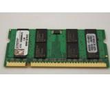 Kingston 2GB RAM Memory Stick KTH-ZD8000A/2G 1.8V BSME1670922