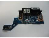 Toshiba M15 USB Board Card A5A000612 FQUB3