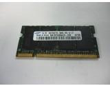 Samsung PC2-5300S 2 GB SO-DIMM 667 MHz DDR2 SDRAM Memory M470T5669AZ0-CE6