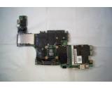 HP EliteBook 2740p i5-560 2.66GHz Motherboard 631073-001