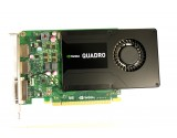 GMNNC Dell Nvidia Quadro K2200 4GB GDDR5 Video Graphics Card