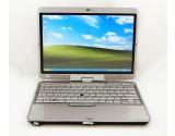 "HP COMPAQ 2710P 12.1"" TABLET PC LAPTOP U7600 1.2GHz CPU 4GB RAM 80GB HDD GW700UC"