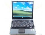 "HP COMPAQ NC6220 14.1"" NOTEBOOK PENT M 740 1.73GHz CPU 2GB RAM 40GB HDD PU982AW"