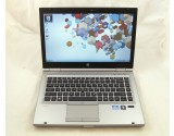 "HP ELITEBOOK 8460P 14"" LAPTOP i5-2540M 2.6GHz CPU 8GB RAM 250GB HDD W7P SP580UC"