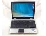"""HP ELITEBOOK 8530W 15.4"""" LAPTOP INTEL T9600 2.8GHz CPU 4GB RAM 320GB HDD KS050UA"""