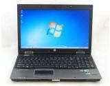 "HP ELITEBOOK 8540W 15.6"" LAPTOP i7 720QM 1.6GHz CPU 8GB RAM 320GB HDD SJ968UC W7"