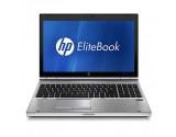 """HP ELITEBOOK 8570P 15.6"""" LAPTOP i5 3320M 2.6GHz CPU 8GB RAM 500GB HDD CAM WIN 7"""