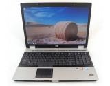 "HP ELITEBOOK 8730W 17"" LAPTOP C2D T9600 2.8GHz CPU 4GB RAM 250GB HDD W7P KS069UT"