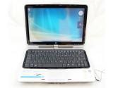 "HP Pavilion TX1000 TX1308NR 12.1"" Tablet PC AMD TL-58 1.9GHz CPU 1GB RAM 160GB"