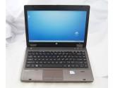 "HP PROBOOK 6360T 13.3"" THIN CLIENT LAPTOP CELERON B810 1.6GHz CPU 2GB RAM 4G SSD LJ497UT"