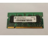 INFINEON LAPTOP MEMORY HYS64T32000HDL-5-A, 256MB, PC2-3200, DDR2
