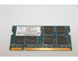 NANYA LAPTOP RAM NT1GT64U8HAQBN-37B 1GB 2RX8 PC2-4200