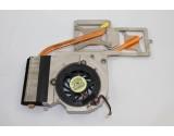 Asus M51VA CPU COOLING HEATSINK WITH FAN 13GNMU1AM021 4 B 089M 3EG