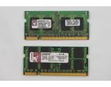 KINGSTON 1GB DDR2 667Mhz LAPTOP MEMORY PC2-5300 KVR667D2S0/1GR