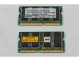 IBM LENOVO THINKPAD KINGSTON 64MB 100Mhz LAPTOP MEMORY PC-100 20L0264