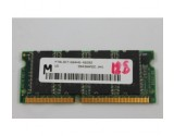 128MB 144p SDRAM SODIMM Micron MT8LSDT1664HG-662B2