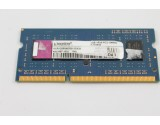 KINGSTON 1G DDR3 1333MHz LAPTOP RAM MEMORY  PC3-10600S-9-10 ACR128X64D3S1333C9