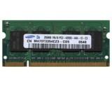 256MB 200p PC2-4200 RAM M470T3354CZ3-CD5 Samsung