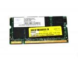NT1GD64S8HA1FM-6K ABQ Panasonic OEM Toughbook CF-29 1GB 200p DDR 333MHz CL2.5 PC2700S RAM Memory