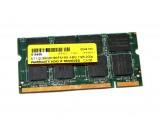 NT1GD64S8HB0FM-6K ABQ Panasonic OEM Toughbook CF-29 1GB 200p DDR 333MHz CL2.5 PC2700S RAM Memory