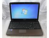 "SAMSUNG R540 15.6"" LAPTOP i3 380M 2.53GHz CPU 4GB RAM 500GB HDD JA08US CAM W7P"