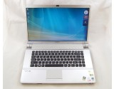 "SONY VAIO VGN-FW200 16.4"" LAPTOP T5800 2.0GHz CPU 4GB RAM 200GB HDD CAM BD-ROM"