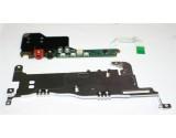 SONY VAIO VGN-TXN15P TXN 1-870-814-11 AUDIO BOARD ANL-72 W/RIBBON ECOGREEN 20624 VW1