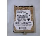 """Toshiba Laptop 2.5"""" SATA HDD Hard Drive MK1234GSX 443919-001 418268-001"""