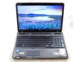 "TOSHIBA SATELLITE A665-S5170 15.6"" LAPTOP i3 370M 2.4GHz CPU 4GB RAM 500GB HDD"