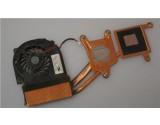 IBM Thinkpad Lenovo X61 CPU Cooling Fan & Heatsink Thermal System 42X3805